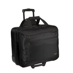 Targus Citygear 17.3 Laptop Roller Black