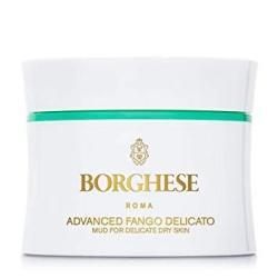 Borghese Advanced Fango Delicato Mud For Delicate Dry Skin