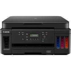 Canon Pixma G6040 A4 3-IN-1 Ink Tank WiFi Printer