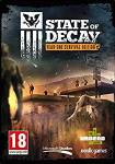 State Of Decay: Year-one - PC Action Adventure Steam Undead Labs Undead