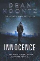 Innocence Paperback