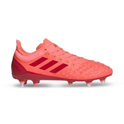 Adidas Predator Xp Sg Coral red Boots