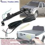 Automatic Power Tailgate Security Lock For Nissan Navara Frontier D40 2005-2014