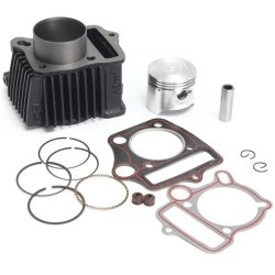 Athena P400510600251 Top End Gasket Kit