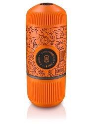 Wacaco Nanopresso Tattoo - Orange