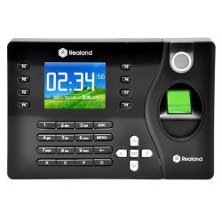 A-C081 2.4 Inch Color Tft Screen Fingerprint & Rfid Time Attendance USB Communication Office Time Attendance Clock