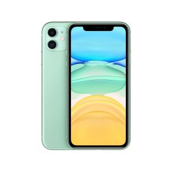 Apple iPhone 11 128GB in Green