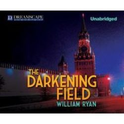 The Darkening Field Standard Format Cd