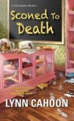 Sconed To Death Paperback