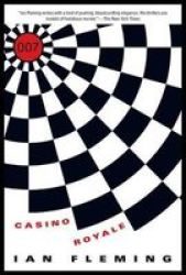 Casino Royale Paperback Reprint