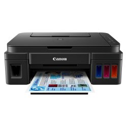 Canon - G Series Low Cost 3IN1 With Wifi For Daily Printin