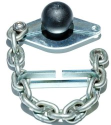 Trailer Cuff Universal High Strength Trailer Lock