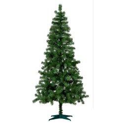 SANTA TRADING - 180CM Tree Canadian Pine Green + Bag