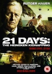21 Days - The Heineken Kidnapping
