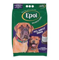 Epol Adult Dry Dog Food - Bbq Chicken 8kg