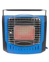Megamaster Portable Camping Heater