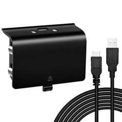 Twb Charge & Play Kit For Xbox One