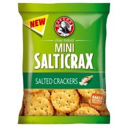 Bakers MINI Salticrax 33 G