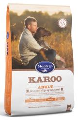 MONTEGO - Karoo Adult - 20KG
