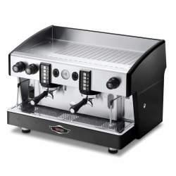 Wega Atlas Commercial Espresso Machine - 3 Group Evd Automatic Black