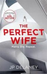 The Perfect Wife Hardcover