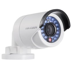 Hikvision HD 720P Outdoor Bullet 20M Ir