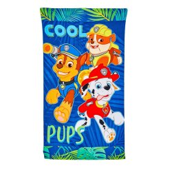 Paw Patrol - Kiddies Beach Towel Boys