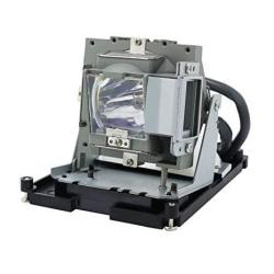 Aurabeam Economy Replacement Projector Lamp For Promethean PRM-25 With Housing