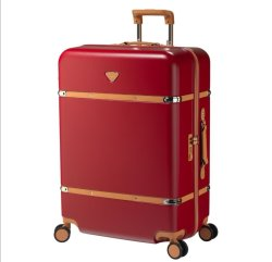 JUMP Cassis Riviera 55CM Carry On Red