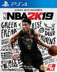 Sony Playstation Sony PS4 Game - Nba 2K19 Retail Box No Warranty On Software. Productoverview Nba 2K Celebrates 20 Years Of R