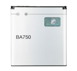 Raz Tech Battery For Sony Ericsson Ba750 | R99 00 | Batteries & Chargers |  PriceCheck SA