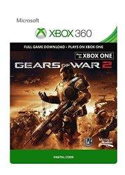 Gears Of War 2 - Xbox 360 Xbox One Digital Code