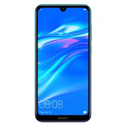 HUAWEI Y7 2019 32GB Dual Sim Blue Special Import