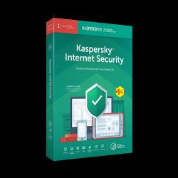 Kaspersky Internet Security 2 User 2019
