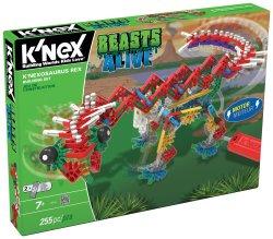 K'NEX Osaurus Rex Building Set