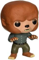 Funko Pop Universal Monsters - Wolfman Action Figure