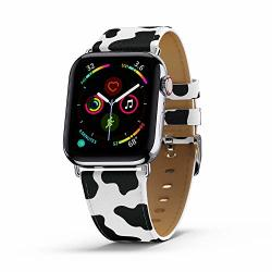 Wildflower Limited Edition Apple Watch Band - 38MM 40MM Case Moo Moo