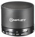 Amplify - MINI Bluetooth Speaker Bongo AMP-3100-BK