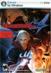 Capcom USA Devil May Cry 4 - PC