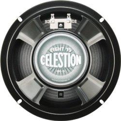 """Celestion Speaker - 8"""" Eight 15 Ceramic 15W 8 Ohm"""