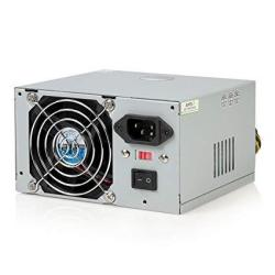 Startech.com 350 Watt ATX12V 2.01 Computer PC Power Supply W 20 & 24 Pin Connector ATX2POWER350
