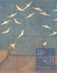 Gardner S Art Through The Ages: Backpack Edition Book C