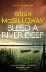 Bleed A River Deep Paperback Digital Original
