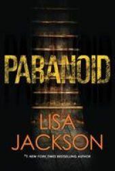 Paranoid Hardcover