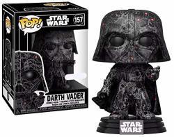 Funko Pop Star Wars: Futura X Darth Vader Target Exclusive