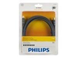 Philips SWV4437S - HDMI Cable SWV4437S 10