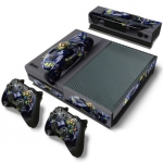 XBOX One Vinyl Skin Complete Kit - Racing