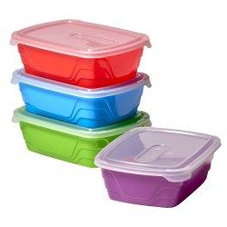 1.2L Snap-it Colour Food Saver