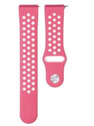 Sports Band For Fitbit Blaze - Pink Size: S m