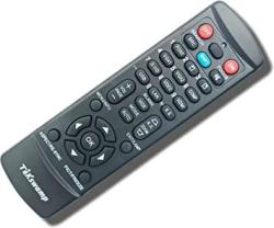 USA Tekswamp Video Projector Remote Control For Christie LX900